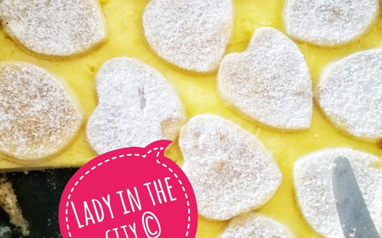 Le ricette della Lady: crostata al limone