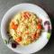 Le ricette della Lady: risotto con patate, carote e peperoni