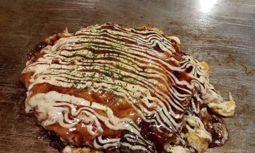 Cosa mangiare in Giappone, la mia top 10