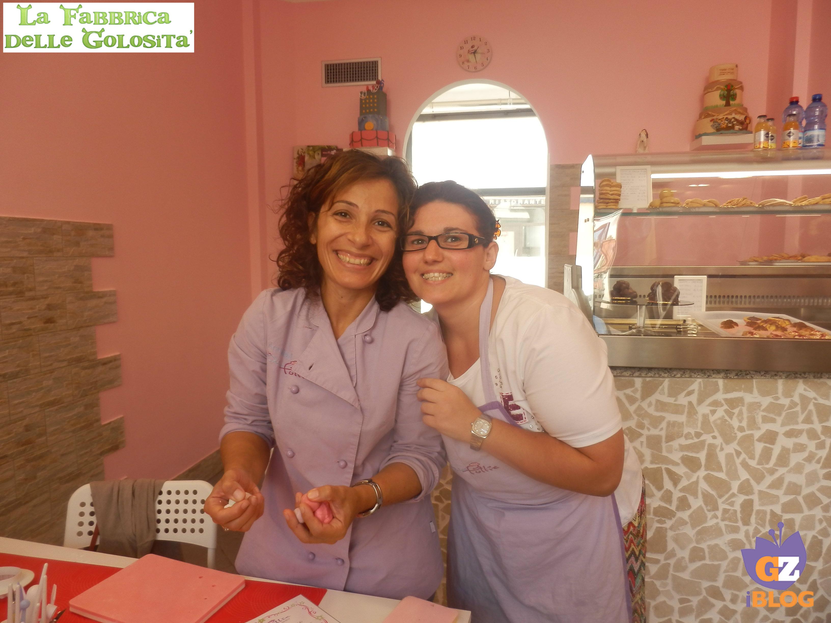 Corso di Decorazione Biscotti&Cupcakes