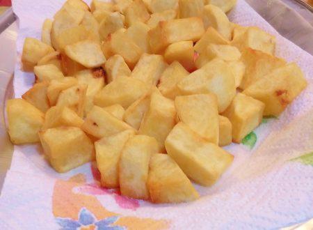 Patate perfette come in forno ricetta facile