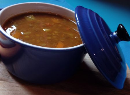 Zuppa di Esaù