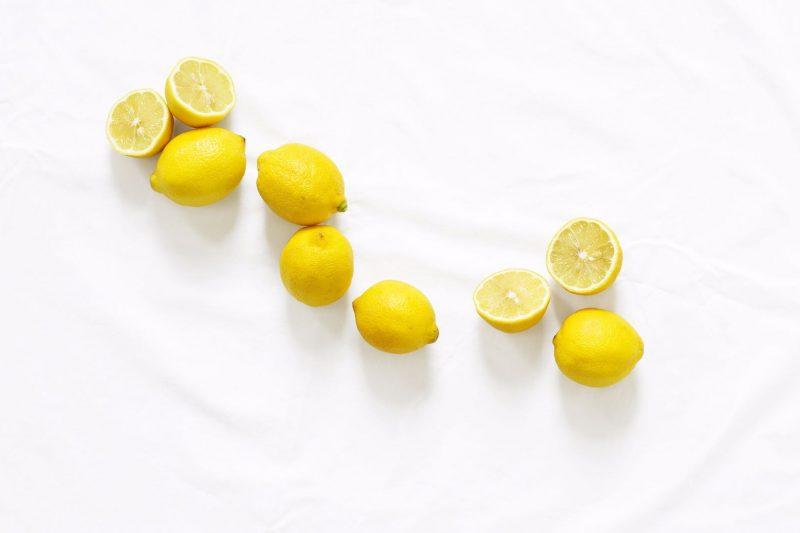 Limone: un raggio di sole per l'organismo
