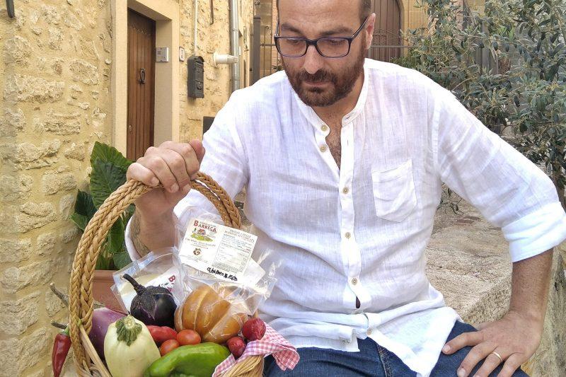 Chef con il Paniere – Prodotti genuini del territorio