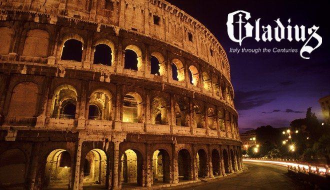I 4 Gladiatori Della Cucina Italiana