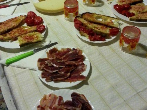 Antipasto Lucano