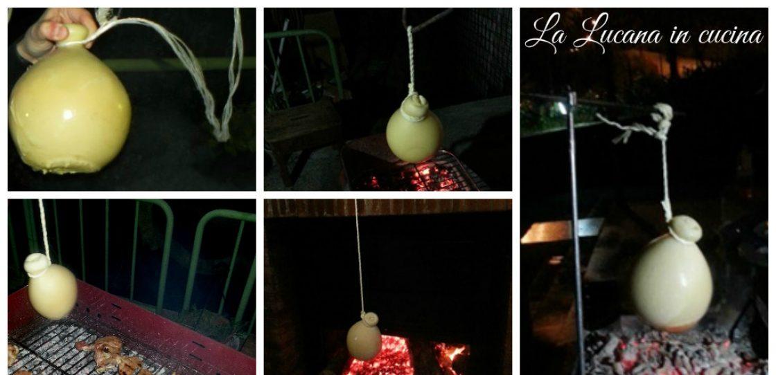 La Lucana in Cucina