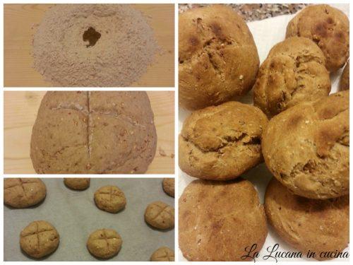 Pane ai 5 cereali fatto in casa