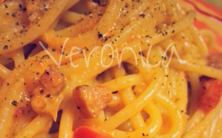 Spaghetti alla Walther……di Sieglinde