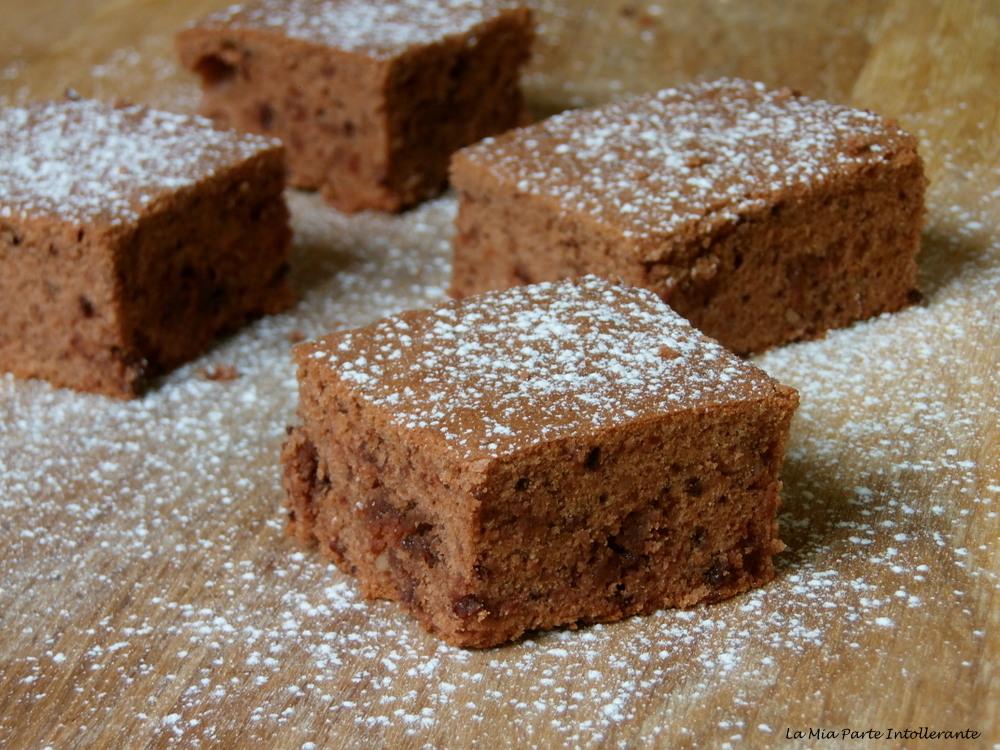 Ricette dolci con biscotti avanzati