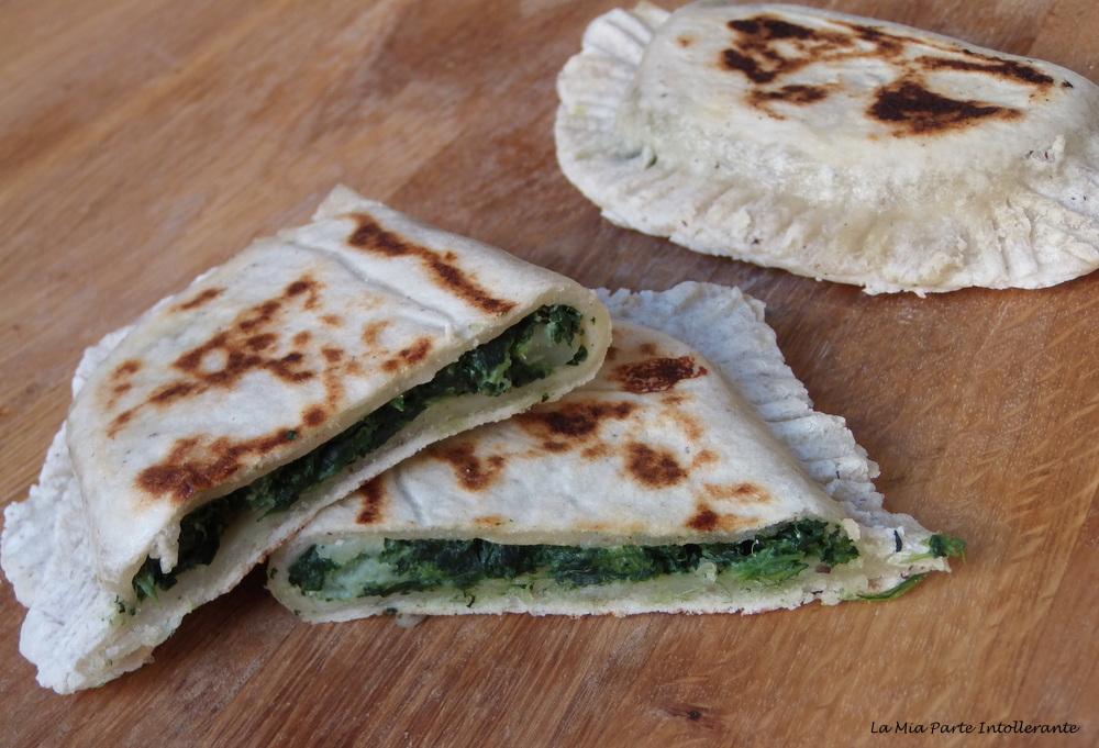 Ricerca ricette con spinaci in pettole a crescione - Crescione ricette cucina ...