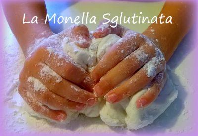 La Monella Sglutinata