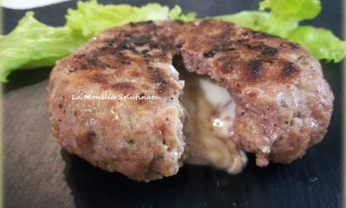 Bifteki della monella