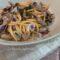 Spaghetti alle arselle senza glutine
