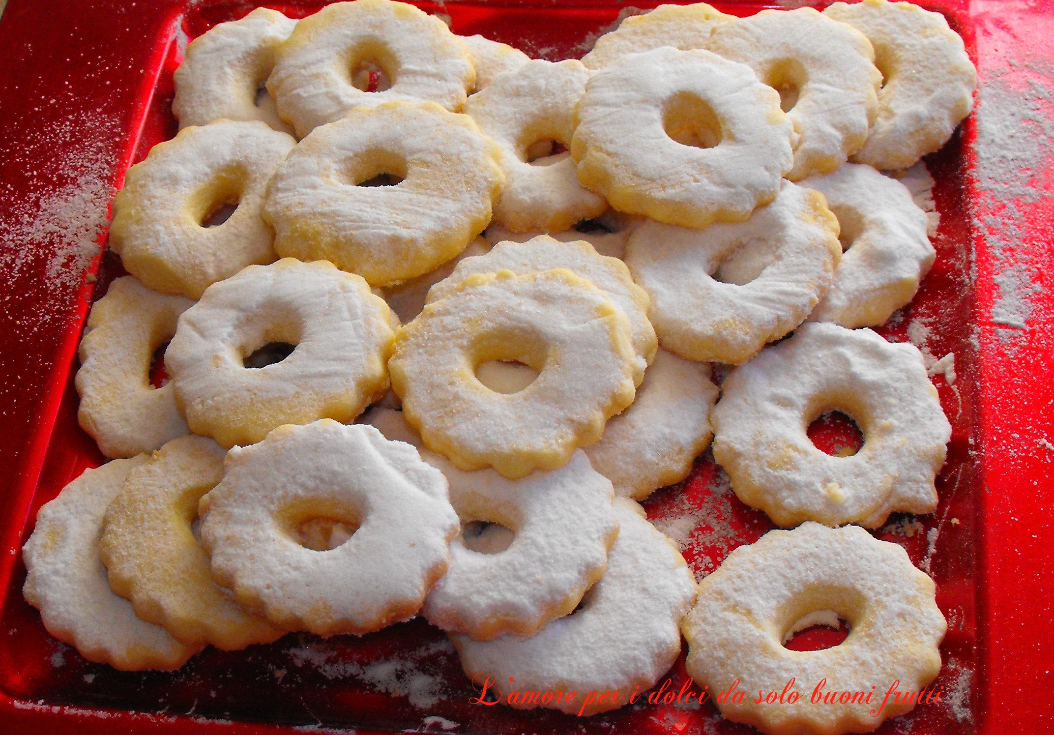 Storia e origine dei biscotti