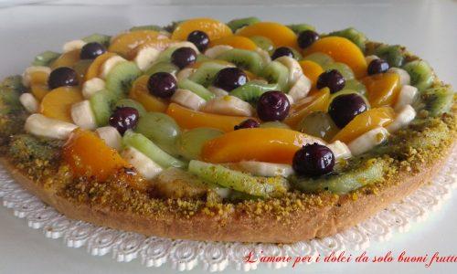 Crostata di frutta 2
