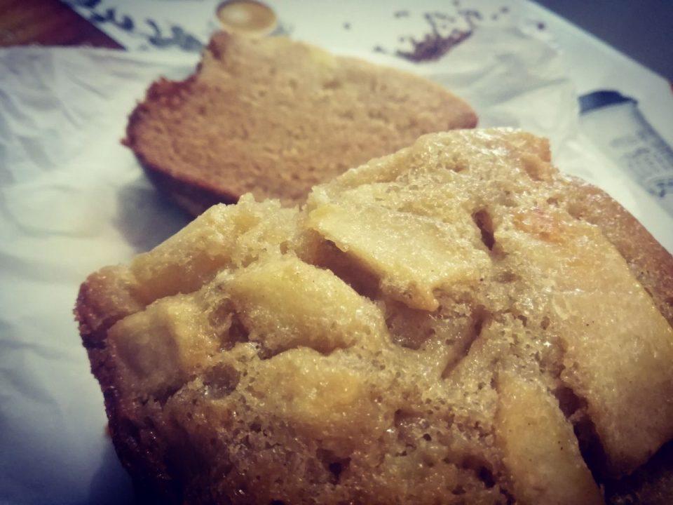 Ricetta Torta Di Mele Macchina Del Pane Kenwood.Torta Di Mele Con La Macchina Del Pane L Angolo In Cucina