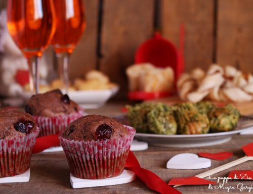 Valentine's brunch – il brunch dell'amore