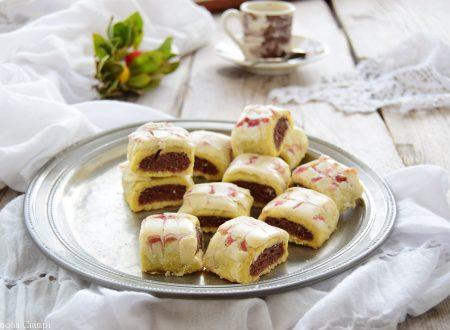 Biscotto napoletano-tipico campano