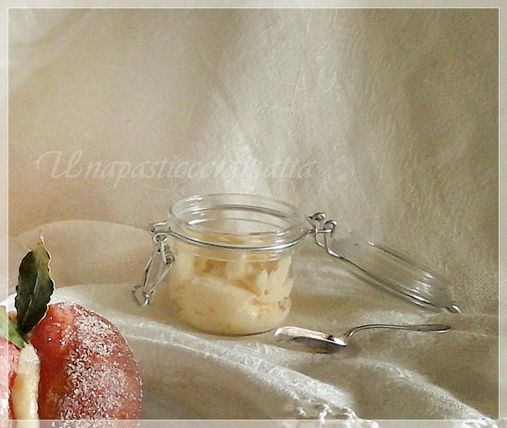 Crema pasticcera perfetta...come in pasticceria !