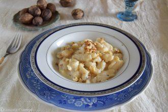 Ricetta gnocchi di farina della Val Camonica-ricetta veloce