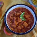 Zucca al curry