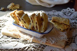 Biscotti di Garibaldi