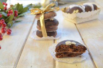 Lebkuchen-biscotti di natale tedeschi