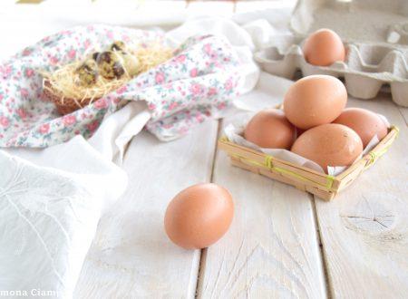 Le uova, curiosità, trucchi sulla cottura e cose che non sapevate!