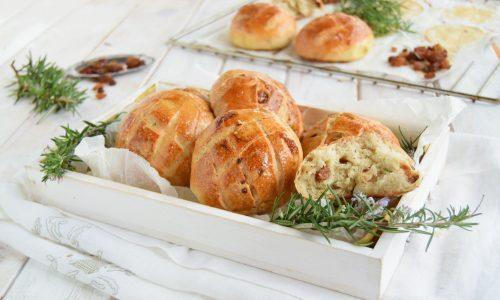 Pan di ramerino-ricetta toscana