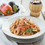 Anellini alla pecorara-ricetta tradizionale abruzzese