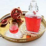 Ratafià - liquore alla melagrana