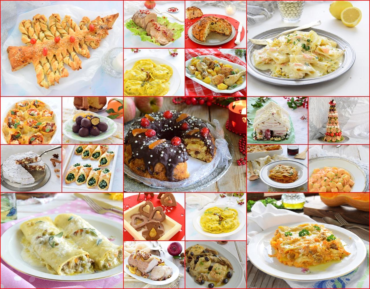 Antipasti Di Natale In Toscana.Menu Di Natale Dall Antipasto Al Dolce Lapasticceramatta