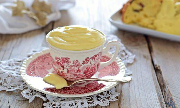 Crema al mascarpone con uova pastorizzate col trucco senza termometro.
