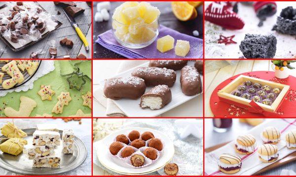 DOLCI DELLA BEFANA-biscotti dolcetti e altro