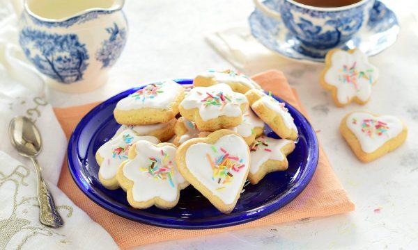 Biscotti molisani- cacaruozze