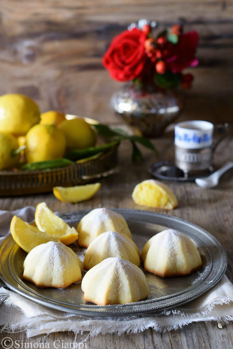 LIMONCINI-biscotti al limone farciti con lemon curd
