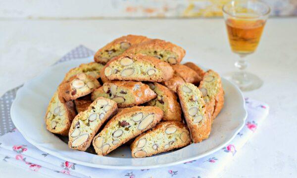 Cantucci di Prato – biscotti tipici toscani