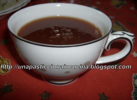 Salsa agrodolce ( cucina cinese )
