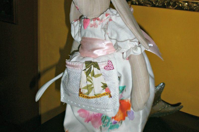 Una nuova cuochina nel blog della Pasticciona….grazie I Sapori di Casa Mia