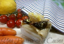 Pasta al tonno e pomodori secchi cremosa