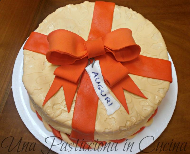 torta fiocco in pdz
