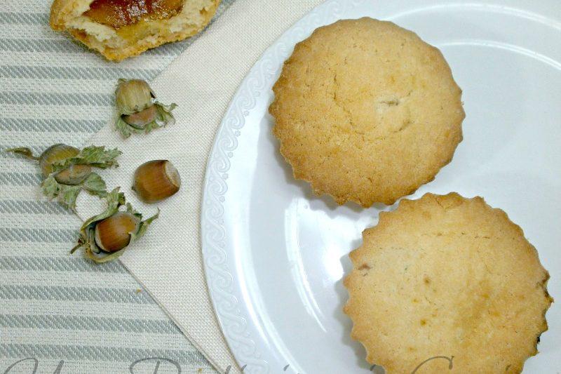 Dolci ripieni marmellata : Bocconotti