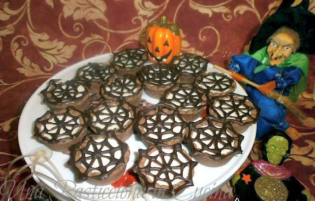 dolci halloween ricette una pasticciona in cucina