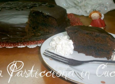 Torta Sacher o Sachertorte Ricetta (cucina austriaca)