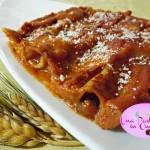 cannelloni di carne al forno ricetta