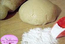 Pasta Frolla senza Uova e Burro Ricetta