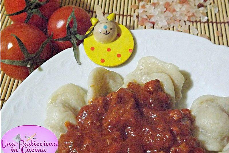 Orecchiette Fatte in Casa Ricetta