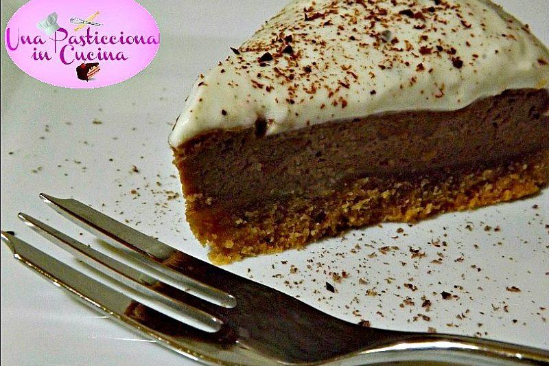 Cheesecake alla Nutella Ricetta