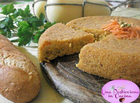 Torta Salata di Zucca Ricetta